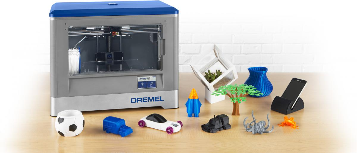 The disruptive future of knowledge management kminstitute Making models for 3d printing
