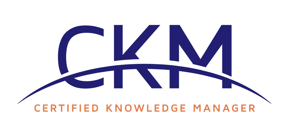Certified Knowledge Manager (CKM) | KMInstitute