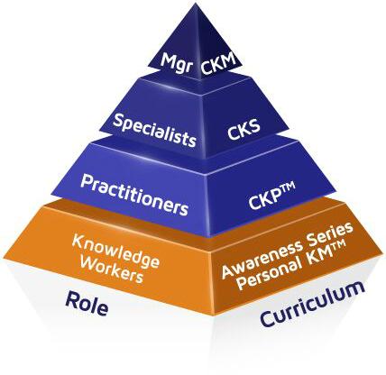 Certified Knowledge Practitioner (CKP™) | KMInstitute